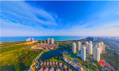 碧桂园东海岸